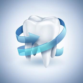 Zahnverfärbungen entfernen und Zähne wieder weiß und strahlend machen